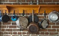 Boil Clean Pans