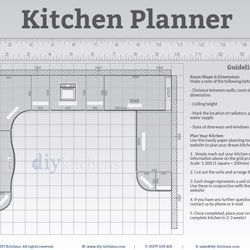 Kitchen Planner downloads - diy kitchens - advice