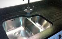 Granite Undermount Sink