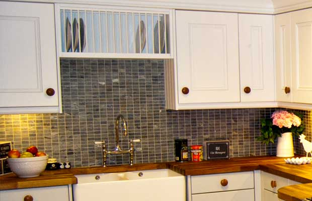 Plate Rack  Example 3