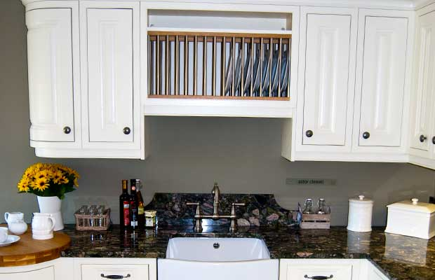 Plate Rack  Example 6