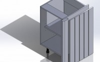 Radius End Assembly