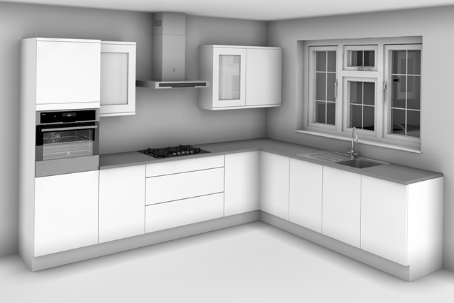 What Kitchen Designs Layouts Are There Diy Kitchens Advice