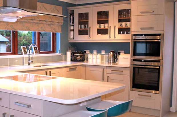 Howdens kitchen cabinet sizes curved base units for Tall kitchen base units