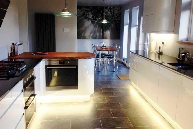 diy kitchen lighting. Lighting Kitchen V Diy S