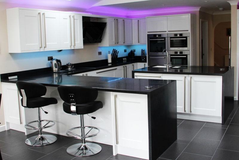 Types Of Kitchen Lighting Diy Kitchens Advice
