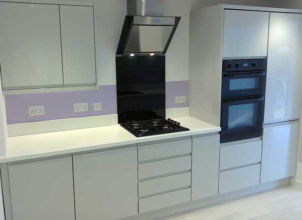 Tall Oven Housing Configurations Diy Kitchens Advice