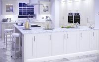 Stanbury kitchen