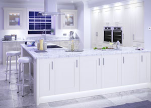 Choosing a kitchen fitter