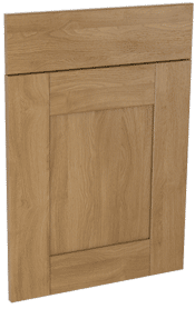Linwood solid wood shaker kitchen