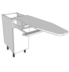 Pull out ironing board PIB4