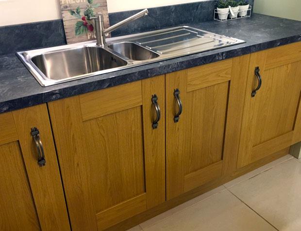 Sink base unit 2