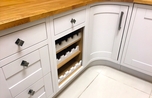 Paid Kitchen Design Advice