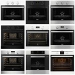 Win an integrated single oven