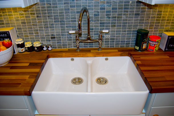 Mobile Kitchen Sink Units