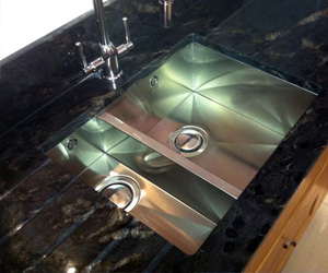 What Type Of Sink Do I Need For A Granite Worktop Diy