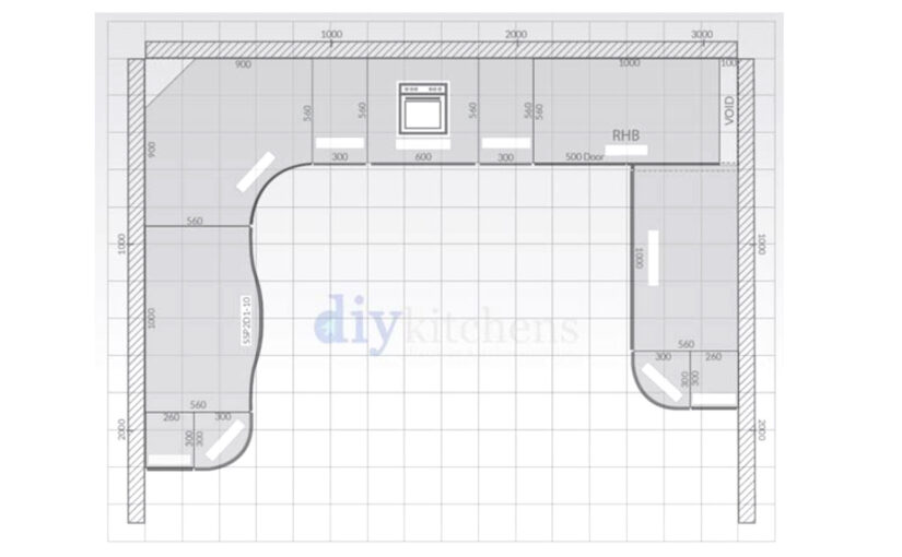 How to Create a Kitchen Plan