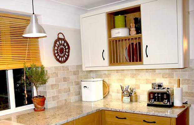 Plate Rack Example 1