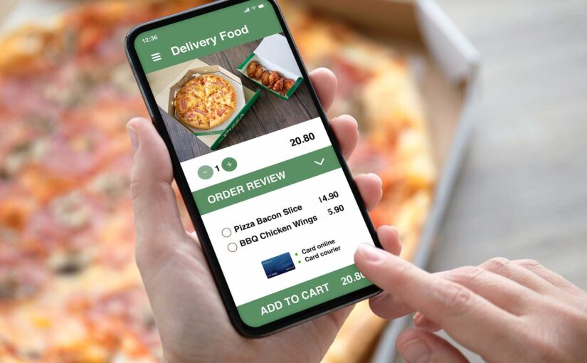 Apps to increase performance in the kitchen