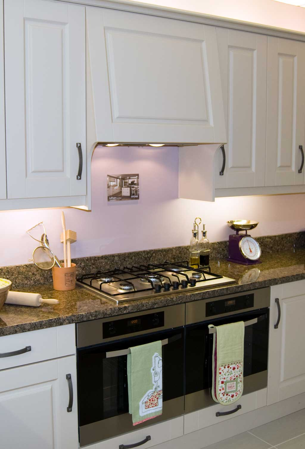 What Kitchen Accessories Or Features Are Available? - DIY ...