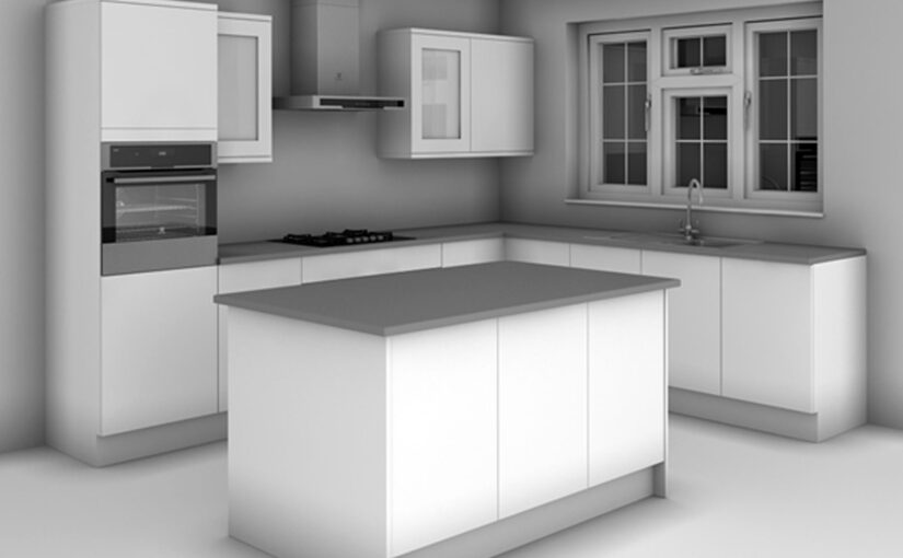 What Kitchen Designs/Layouts are there?