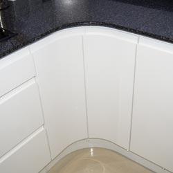 Kitchen door care