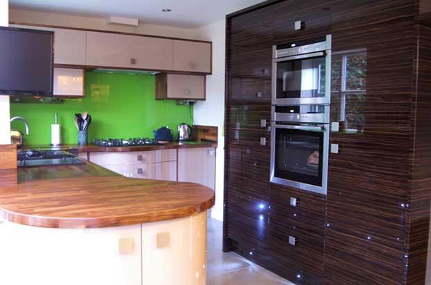 how to mix tall kitchen units   wall units diy kitchens design my kitchen layout design my kitchen virtual