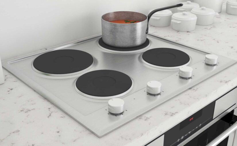 What types of kitchen hobs are there?