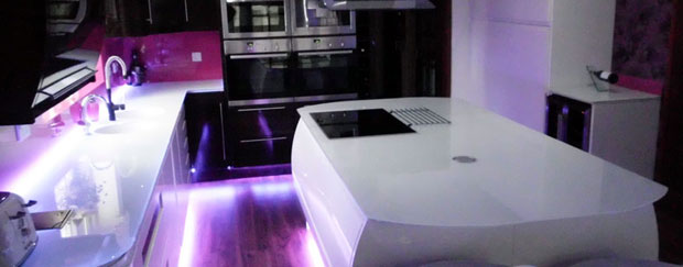 LED Tape Lighting