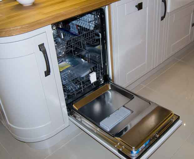 Integrated Oven Integrated Fridge Freezer Integrated Fridge Integrated  Freezer Integrated Dishwasher