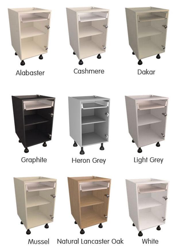 Carcase Colours