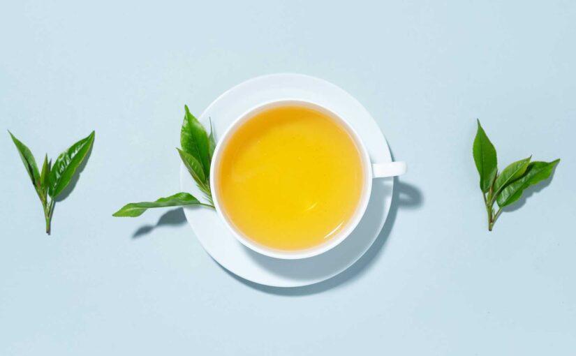 The Origins of Tea