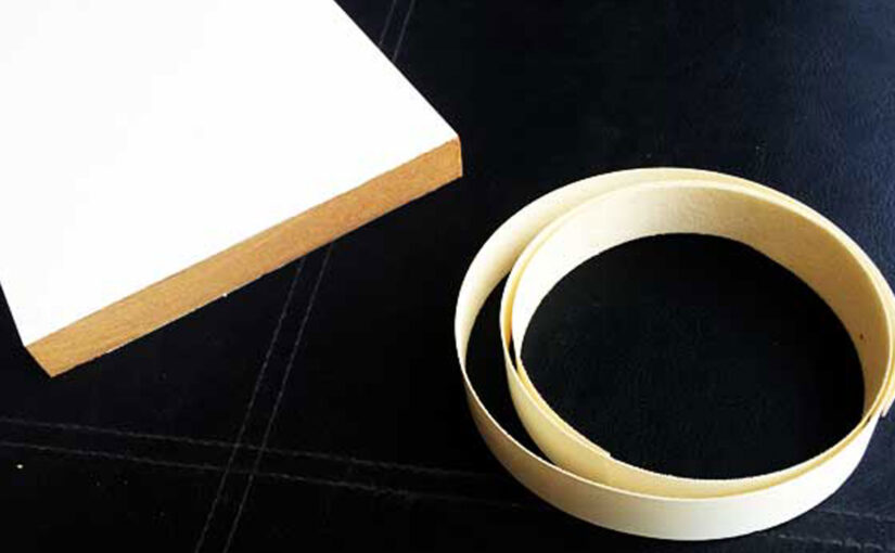 Do you have Luca edging tape for plinths?