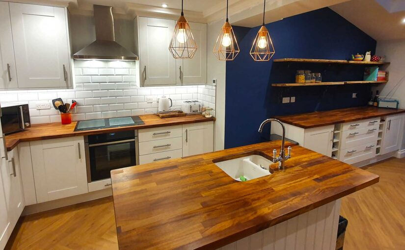 Do I need to oil my wooden worktop?