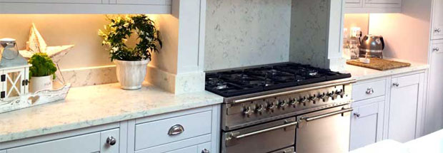 Quartz granite worktops
