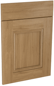 Bedale solid wood shaker kitchen