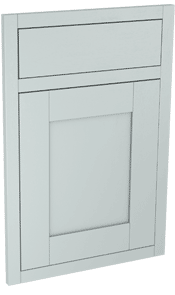 Harewood inframe kitchen door