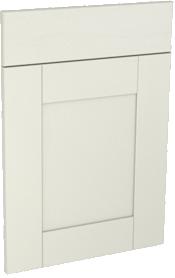 Marsden solid wood shaker kitchen door