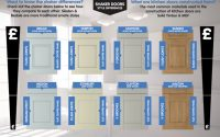Shaker kitchen doors PDF