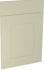 What Are The Shaker Kitchen Door Differences Diy