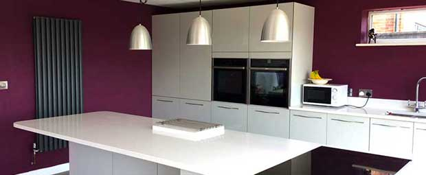 how to choose a kitchen colour scheme - diy kitchens - advice