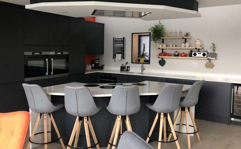 Kitchen Island Ideas & Inspiration