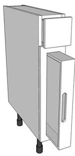 Silsden tray space unit
