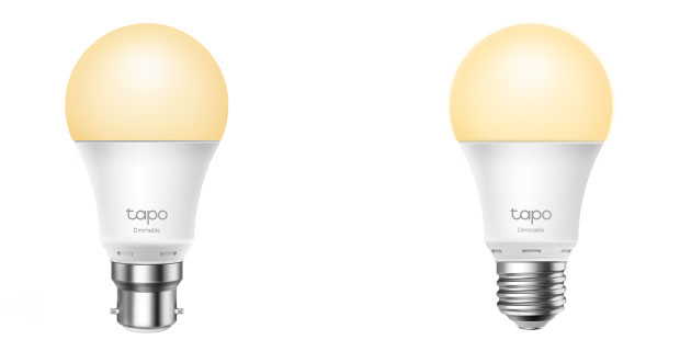 Tapo Light Bulbs