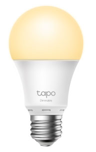 Tapo Screw Bulb