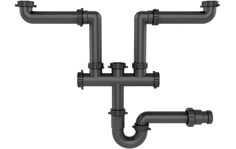 Sink Plumbing Kit