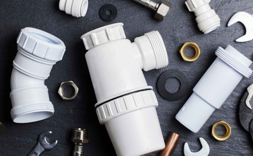 What is the difference between a sink waste & plumbing kit?